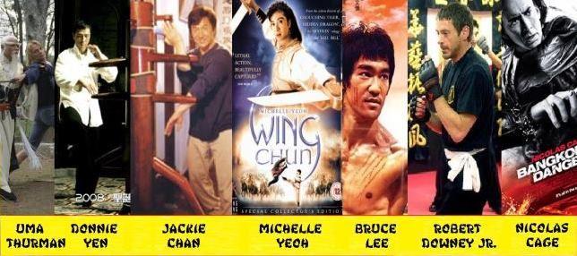 Filmy-Kung-Fu-o-Wing-Tsun