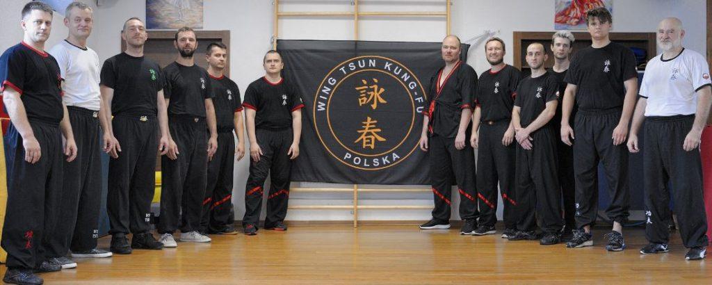 Si-Fu-Krzysztof-Dylicki-Si-Fu-Pawel-Dylicki-trening-instruktorski-Wing-Tsun-wg-przekazu-Mistrza-Leung-Tinga