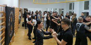 Metodyka samoobrony Wing Tsun Kung Fu w Warszawie 2018