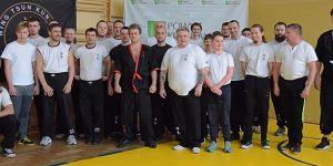 Seminarium Wing Tsun Kung Fu w Kutnie 2019