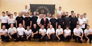 Wing Tsun Kung Fu Warszawa - Seminarium Katowice 2019